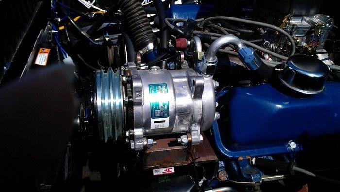 vintage air u2122 auto air conditioning san antonio texas 78238