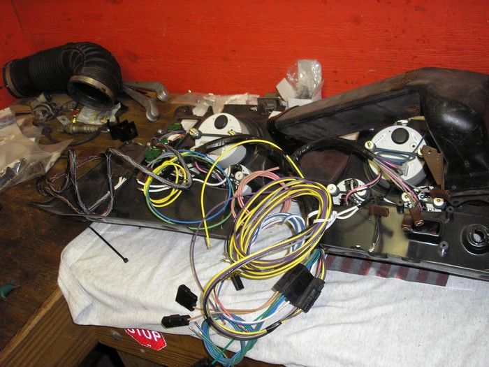 Wire Harness Replacement San Antonio Texas 78238